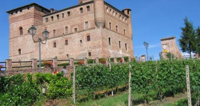 Holidays in Langhe