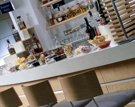 Bar - Best Western Hotel Langhe Cherasco